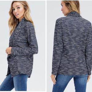 Sweaters - 1 left🎈 Open Front Cardigan
